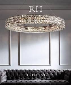 Best ideas about restoration hardware lighting on