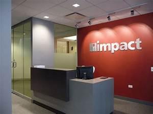 Minimalist Ikea Reception Desk Design For Impact Company ...