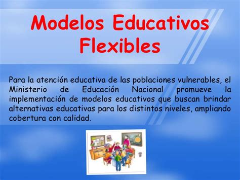 si鑒e de pliable modelos educativos flexibles