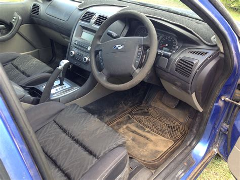 2003 Ford Falcon Ute Car Sales Qld South East 2907199