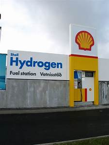 Spin Focus  The Hydrogen Highway  A Positive First Step Or