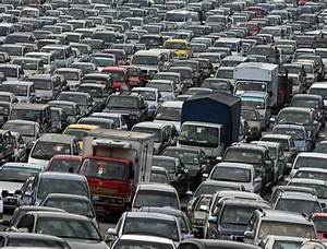 8 driver's problems that cause traffic jams in Malaysia ...