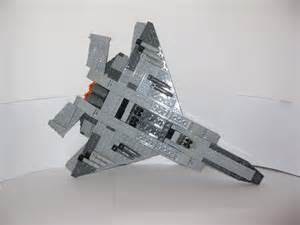 LEGO Military Jet Fighter