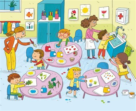 initialen kinder manola caprini kindergarten