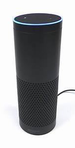 Amazon Echo SK705DI Wireless Voice Controlled Multimedia ...