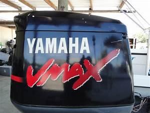 Buy 2000 Yamaha 225 Hp Vmax 20 U201d 2