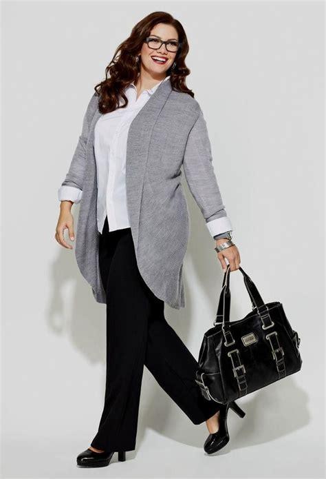 Business casual dress for plus size women Naf Dresses   Fashion   Pinterest   Business casual ...