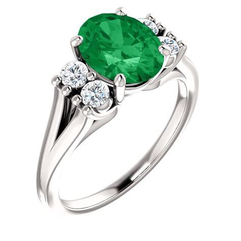Emerald Green Semi Precious Stone Ring (9x7mm)  Classic. Kid Wedding Rings. Wave Wedding Rings. Detail Engagement Rings. Karat Gold Engagement Rings. Titanium Alloy Wedding Rings. Celebrity Gold Rings. Style Engagement Ring Rings. Brown Diamond Wedding Rings