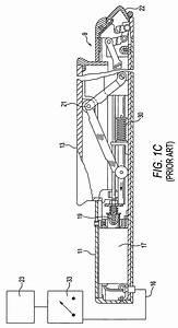 patent us7862091 electromechanical door solenoid current With solenoid circuit