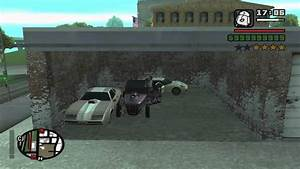 GTA San Andreas take Hotknife to San Fierro and Bullet to ...