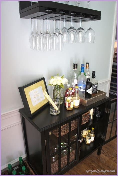 Home Bar Decor by Home Bar Decor Ideas 1homedesigns