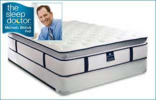 Dr Breus Bed my meets the sleep doctor sell more beds