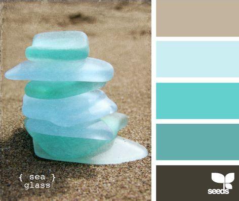 aqua blue sea glass color scheme for the laundry room paint color sea glass colors