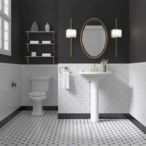 bathroom tile ideas lowes 2018 bath tile trends you ll love