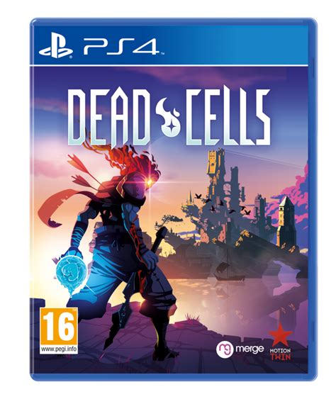 dead cells standard ps signature edition games
