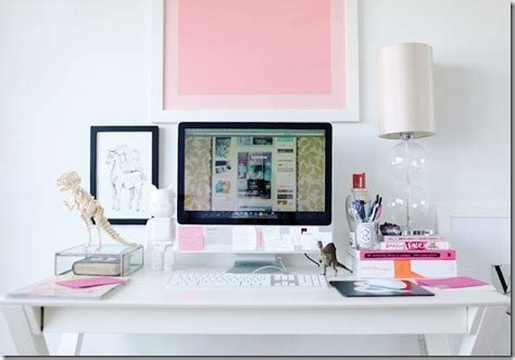 Work Desk by Room Interior Design And Attractive