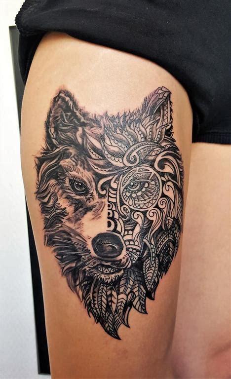 nos meilleurs tatouages felins  canides crockink