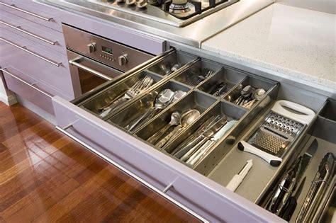 blum kitchen drawer organizers sigh drawers used blum orgaline type f cutlery 4851