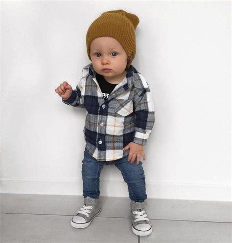 Baby boy fashion dress - Highclasses Fashion