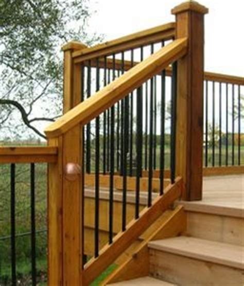 Deck Baluster Spacing Template by Pergola Rafter Tails Design Pergola