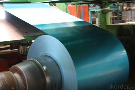 sell prepainted galvanized steel coil real time quotes  sale prices okordercom