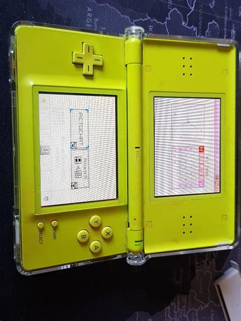 Encuentra juegos nintendo ds lite en mercadolibre.cl! Nintendo ds lite de segunda mano por 20 € en Granada en WALLAPOP