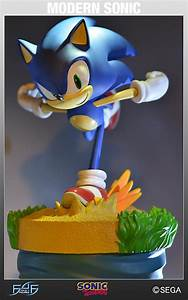 Buy Toys And Models SONIC THE HEDGEHOG MODERN SONIC