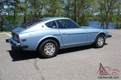 Datsun 350z For Sale by 1978 Datsun 280z Sport Zed Coupe 240z 240sx 260z