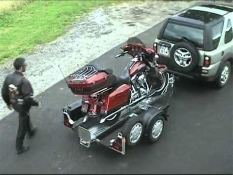 remorque porte 1 moto 500 et 600 kg rgw sp 233 cial goldwing et gros cube disponible sur norauto fr