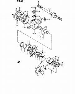 30 Suzuki Samurai Front Axle Diagram