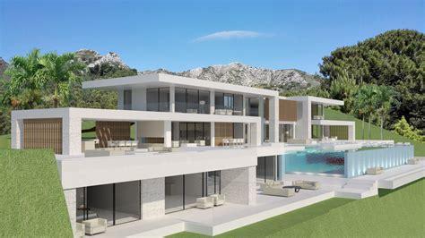 Modern Super Luxury Villa | Modern Villas