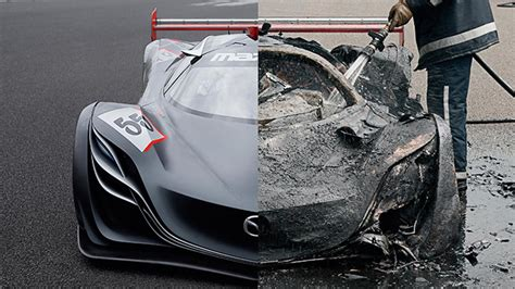 exclusive how the mazda furai died