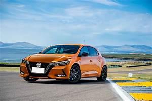 Nissan Tiida 2020   U00bfy Si Nissan Regresase A Los Compactos