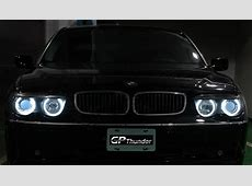 LED Ring Marker Light for BMW E53E65E66, E60E61, E39
