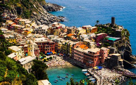 Vernazza And The Cinque Terre Destinations