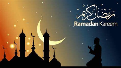 jadwal imsakiyah bulan ramadhan