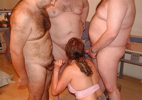 Bi Mature And Chubby Group Sex Pics XHamster