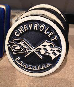 Pewabic Pottery Corvette Tile by 1000 Images About Detroit Souvenirs On