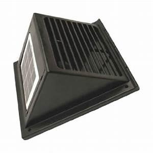 ventilateur solaire de facade With ventilateur solaire pour maison