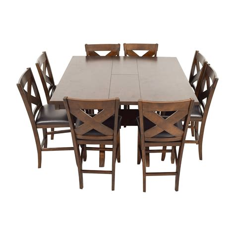 Bobs Furniture Kitchen Table Set by Dining Sets Used Dining Sets For Sale