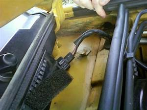 Explain The Sunroof Drains  - Land Rover Forums