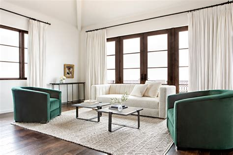 nate berkus jeremiah brent  living spaces furniture