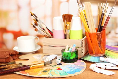Are There Toxic Chemicals In Craft Supplies?