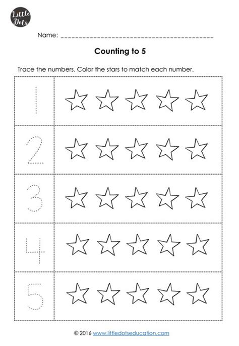 all worksheets 187 one to one correspondence worksheets