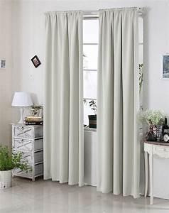 Vorhang Grün Blickdicht : gardine vorhang blickdicht kr uselband thermogardine ~ Lateststills.com Haus und Dekorationen