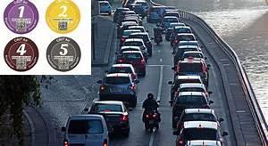 Vignette Voiture Paris : vignette pollution quel est son prix comment l acheter la commander auto moto ~ Maxctalentgroup.com Avis de Voitures
