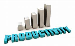 5 Tips for increasing your productivity at work - Full ...