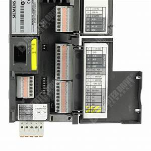 Siemens Cu240e-2 - G120 Control Unit  Ext Io