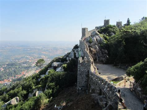 In Portugal by Sintra Portugal Travel Tips Theluxuryvacationguide