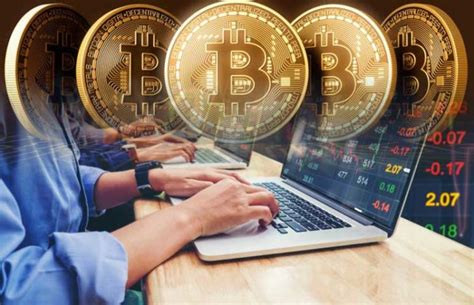 Blockchain solved a problem as old as bartering itself: No More Waiting for Bitcoin ETF as Institutional Start Buying Cryptocurrencies in OTC Markets ...